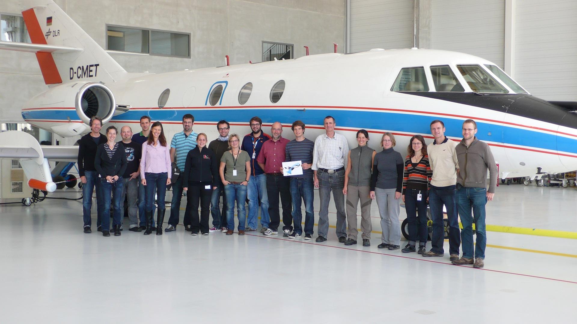 Campaign 2012 >> T-NAWDEX-Falcon