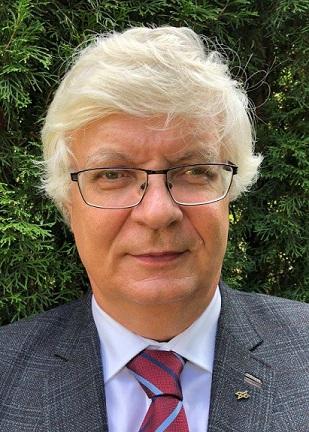 Robert Sausen