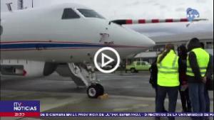 External Link to ITV Patagonia